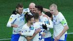 Золотые перспективы: почему дерби со «Спартаком» может стать началом чемпионской гонки для «Динамо»