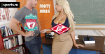 Порно в Ливерпуле и еще 10 лучших футбольных мемов дня