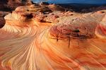 Инопланетные пейзажи у нас под боком. Гранд - Каньон