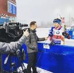 """Павел Занозин on Instagram: """"Тот случай, когда действительно #первыйнапервом @m_eliseev93 молодчина! P.S. Бронза наша!!!"""""""