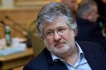 Коломойский рассказал о переговорах с телеведущим Соловьевым