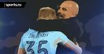 Как Александр Зинченко переубедил Гвардиолу