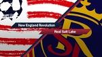 Highlights: New England Revolution vs. Real Salt Lake | May 13, 2017