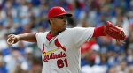 Cardinals pitcher Reyes to have Tommy John surgery
