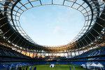 Эволюция «Динамо». Как менялся один из главных стадионов страны