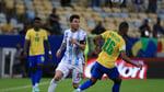 Аргентина — Бразилия - 1:0 - Видео и обзор матча - Кубок Америки - 11.07.2021 ⋆ СПОРТ.UA