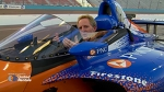 INDYCAR 101 powered by United Rentals: Windscreen Prototype