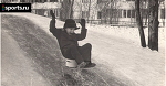 Черно-белые (и цветные) лики советского спорта - 70