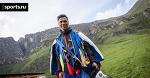 Российский альпинист и бейсджампер Валерий Розов погиб в Непале