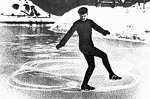 Феномен Панина. Как фигурист стал первым олимпийским чемпионом в России