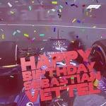 Formula 1 on Twitter