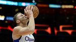 """«Иногда просыпаюсь и думаю: """"Я плохой баскетболист. Не умею бросать как профессионал"""". Колонка Блэйка Гриффина - NBA Insideout - Блоги - Sports.ru"""