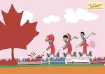 Веселые картинки. Сборная России на ЧМ-2015. Часть 2 - Cartoon on Ice - Блоги - Sports.ru