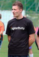 Александр Скворцов, Александр Скворцов