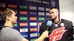 Сергей Широков берет интервью в прямом эфире - Айс-ТВ - Блоги - Sports.ru