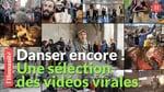 « DANSER ENCORE », la chanson de HK: les reprises virales de France et d'ailleurs
