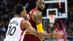 BasketTalk #14: Восточная Конференция в разгар сезона НБА