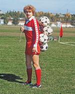 Любимые футболисты нашего детства. Федя Черенков - Страдания по спорту - Блоги - Sports.ru