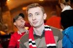 Максим Веприков: «На финале Кубка Англии я сломал ребро, просто потому что сильно радовался и решил поделиться этим со столом» - THEUTD. Postmodern&Devils