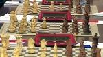 На Крестовском острове стартовал шахматный фестиваль «Петербургское лето»