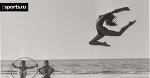 Черно-белые (и цветные) лики советского спорта - 105