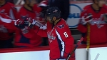 Gotta See It: Ovechkin scores 550th NHL goal, moves into 27th on all-time list