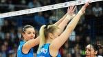 Яна Щербань: На данный момент сборная находится в поиске