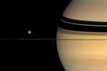 Ученые выяснили, почему вокруг планет появляются  кольца