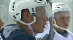 (Raw) July 5 - Burmistrov Video - NHL VideoCenter - Winnipeg Jets