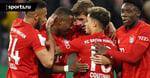 «Бавария» забивает 3,4 гола в среднем за игру при Флике. Это лучший показатель в топ-5