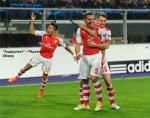 «Андерлехт» - «Арсенал». Обзор - Arsenal. Special edition - Блоги - Sports.ru