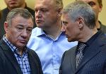 «Санкции не позволили Ротенбергам купить «Бари». Что нужно знать о самой странной истории лета - 18 мне уже - Блоги - Sports.ru