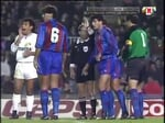 Season 1990/1991. FC Barcelona - Real Madrid - 0:1