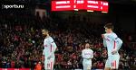 Болельщики ЦСКА на матч со «Спартаком» пришли в майках со счетом «7:0» и скандируют его