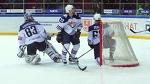 гол Евгения Бодрова в ворота «Металлурга» был забит, когда основное время матча не истекло