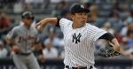 Yankees place Masahiro Tanaka on the 10-day DL