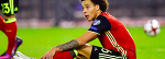 Витцель бесит китайских футболистов. Что происходит с бывшей звездой «Зенита»