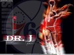 Dr. J, Dr. J