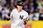 Yankees and DJ LeMahieu finalizing $90 million deal