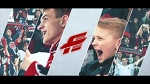 """Плей-офф начинается в Омске! Промо """"Авангарда"""" к старту Кубка Гагарина-2017 - YouTube"""