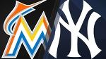 Realmuto, Garcia lead Marlins past Yankees - 4/17/18