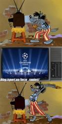 Юве и Лига чемпионов – несовместимые вещи