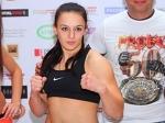 Видео и результаты дебютного боя Миланы Дудиевой в UFC - сMMAчные новости - Блоги - Sports.ru