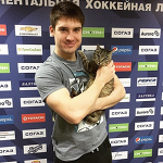 Кошчонка у Земчёнка - Фрикции. Animals - Блоги - Sports.ru