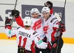 Оценки игрокам «Авангарда» за половину сезона - Омский ястреб - Блоги - Sports.ru