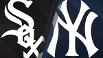 4/19/17: Yanks power past White Sox with four homers