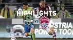 Highlights: Seattle Sounders FC vs Colorado Rapids | 2016 MLS Cup Playoffs
