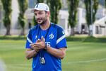 Сандро Шварц: «Конкуренция очень важна для развития команды, мы на правильном пути»