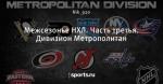 Межсезонье НХЛ. Часть третья. Дивизион Метрополитан