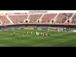 Grimaldo goal Ponferrdina | Amazing free-kick | 25.04.2015 | Barcelona B 1-0 Ponferrdina